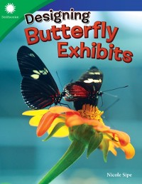 Cover Designing Butterfly Exhibits