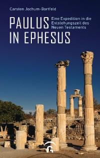 Cover Paulus in Ephesus