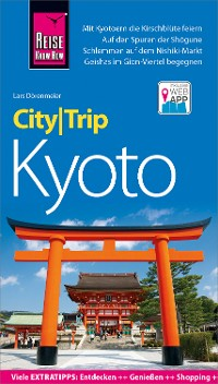 Cover Reise Know-How CityTrip Kyoto