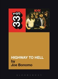 Cover AC DC's Highway To Hell
