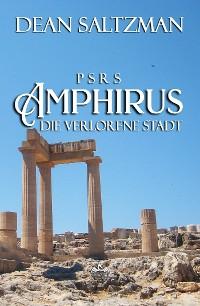 Cover Amphirus: Die verlorene Stadt