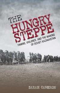 Cover The Hungry Steppe