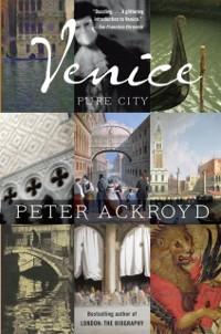 Cover Venice