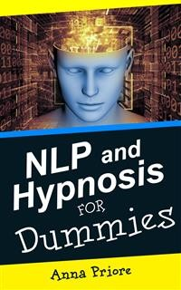 Cover NLP and HYPNOSIS for DUMMIES