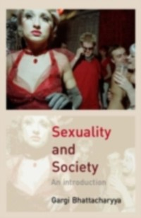 Cover Sexuality and Society