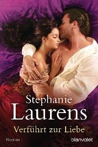 Cover Verführt zur Liebe