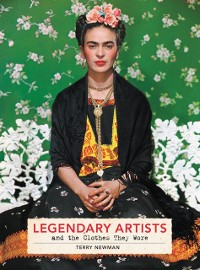 Cover Legendary Artists and the Clothes They Wore
