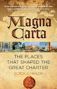 Cover Magna Carta in 20 Places