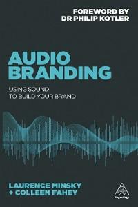 Cover Audio Branding