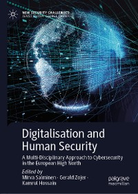 Cover Digitalisation and Human Security