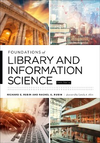 Cover Foundations of Library and Information Science