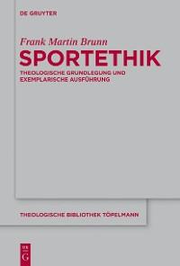 Cover Sportethik