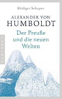 Cover Alexander von Humboldt