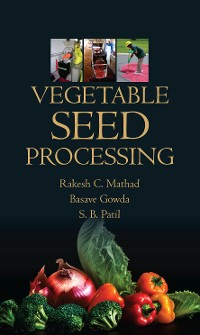 Cover Vegetable Seed Processing