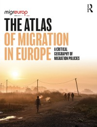 Cover Atlas of Migration in Europe