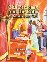 Cover The Princess and the Ruby