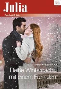 Cover Heiße Winternacht mit einem Fremden