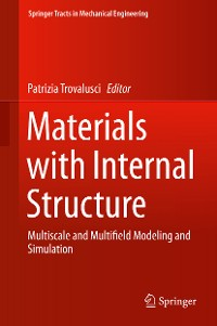 Cover Materials with Internal Structure