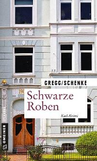 Cover Schwarze Roben