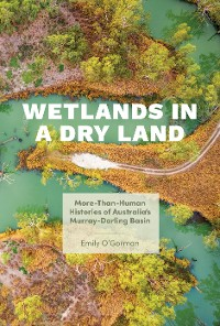 Cover Wetlands in a Dry Land