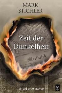 Cover Zeit der Dunkelheit