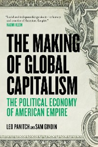 Cover The Making of Global Capitalism
