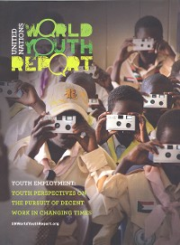 Cover World Youth Report 2011