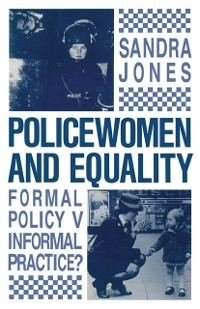 Cover Policewomen and Equality