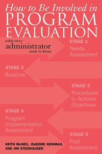 Cover How to be Involved in Program Evaluation
