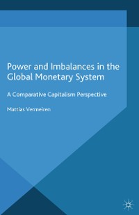 Cover Power and Imbalances in the Global Monetary System