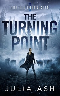 Cover The Turning Point