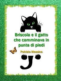 Cover Briscola e il gatto che camminava in punta di piedi