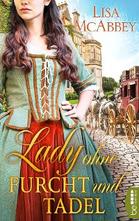 Cover Lady ohne Furcht und Tadel