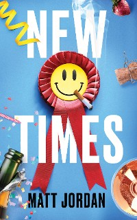 Cover New Times
