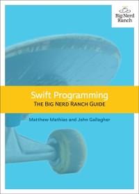 Cover Swift Programming