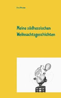 Cover Meine südhessischen Weihnachtsgeschichten