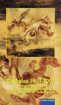 Cover DAEDALOS 1994-2002