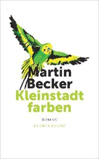 Cover Kleinstadtfarben