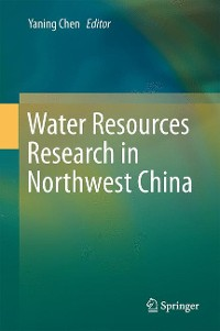Cover Water Resources Research in Northwest China