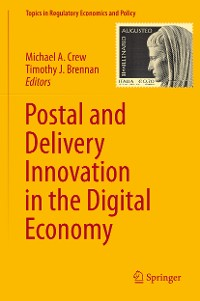 Cover Postal and Delivery Innovation in the Digital Economy