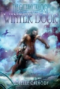 Cover Winter Door