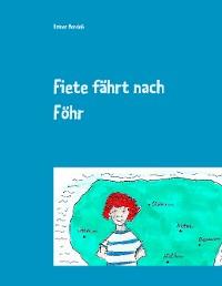 Cover Fiete fährt nach Föhr