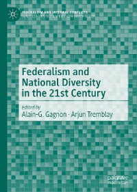 Cover Federalism and National Diversity in the 21st Century
