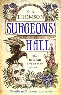 Cover Surgeons  Hall