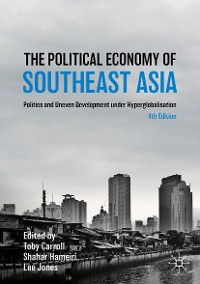 Cover The Political Economy of Southeast Asia