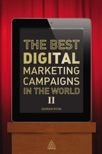 Cover Best Digital Marketing Campaigns in the World II