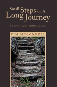Cover Small Steps on a Long Journey
