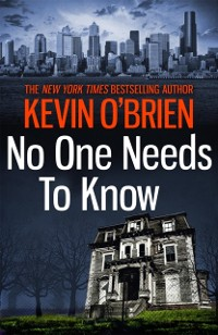 Cover No One Needs To Know