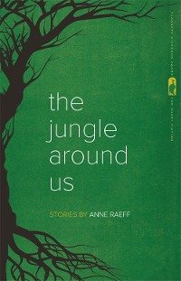 Cover The Jungle Around Us