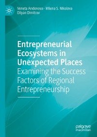 Cover Entrepreneurial Ecosystems in Unexpected Places